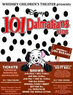 Dalmatians poster2