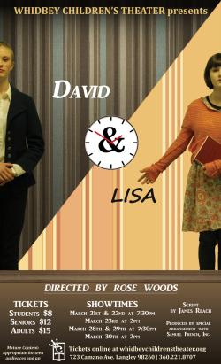 David&Lisa-PosterUPDATE